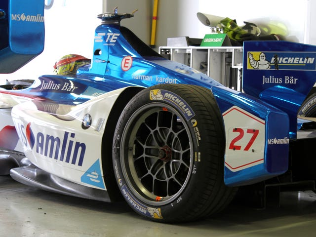Five Things Formula E Gets Right And Three Things It Doesn't