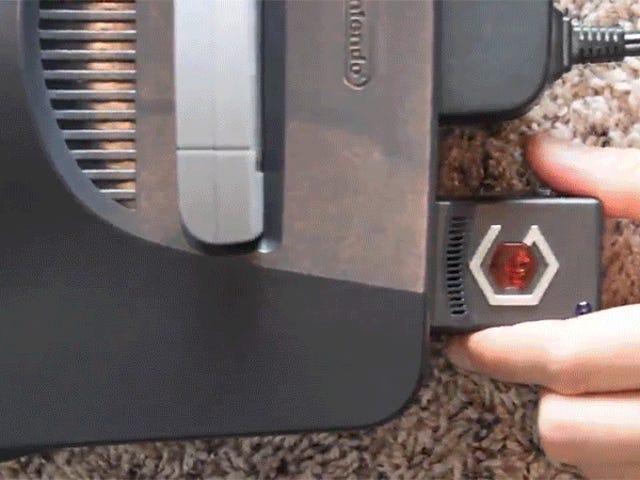 Questo semplice adattatore HDMI per Nintendo 64 metterà finalmente GoldenEye sul tuo televisore a schermo piatto gigante