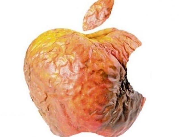 सेब ... तुम चूसो।