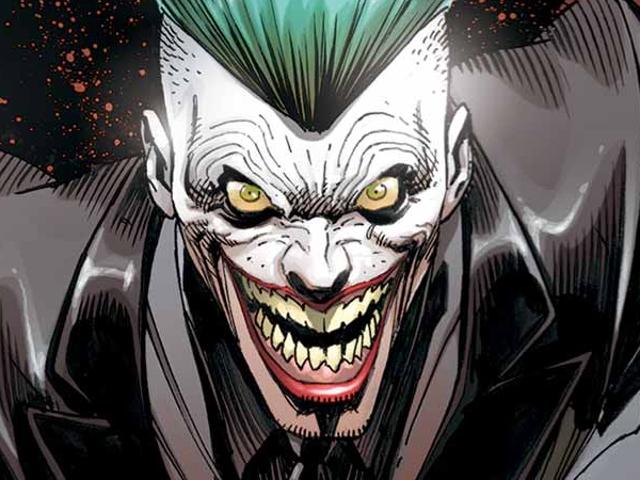 Report: Warner Bros. может попытаться заманить главную звезду в ее фильм о происхождении Джокера