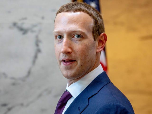 Laporkan: Departemen Kehakiman AS untuk Membuka Investigasi Antitrust Facebook