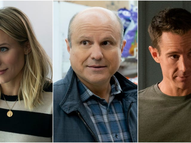 We used to be friends: A catch-up guide to Veronica Mars' cast and characters