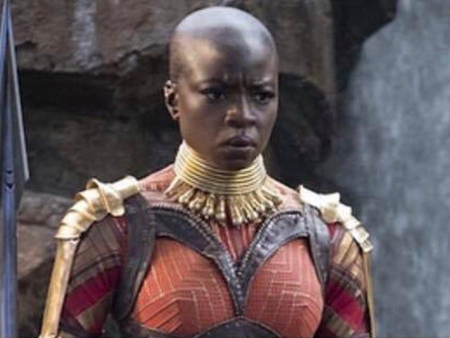 Avengers: Infinity War Hot Takes