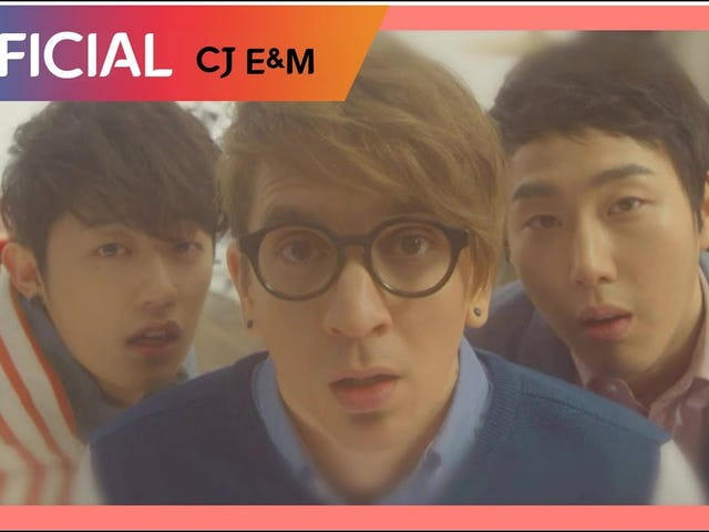 K-Pop Pick Of The Day: Cherry Blossom Ending