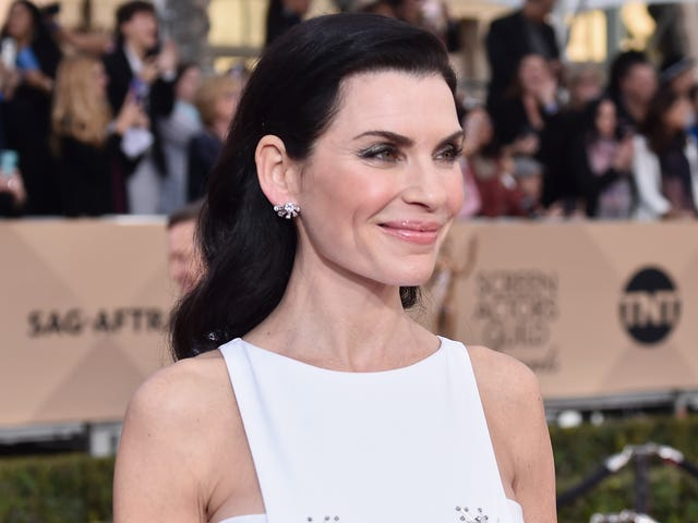 Julianna Margulies Will Join the Cast of Marti Noxon's Dietland Series