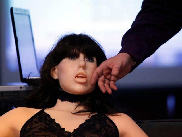 Sex Doll-Sharing Service Taqu Suspended After Angering Chinese Communist Party