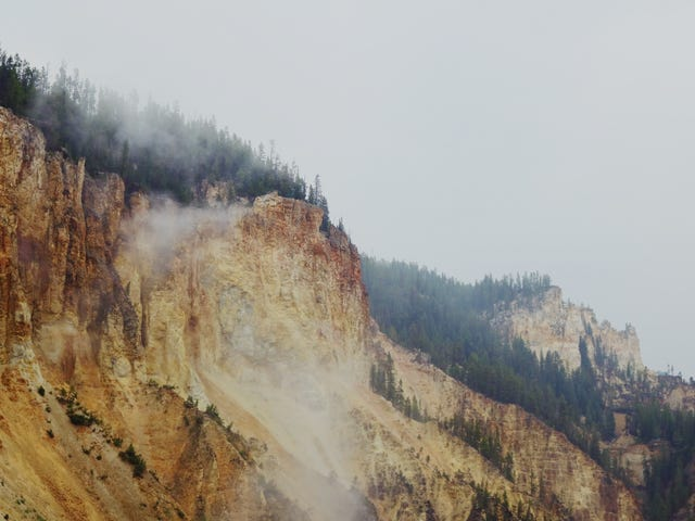 Photodump: Yellowstone National Park