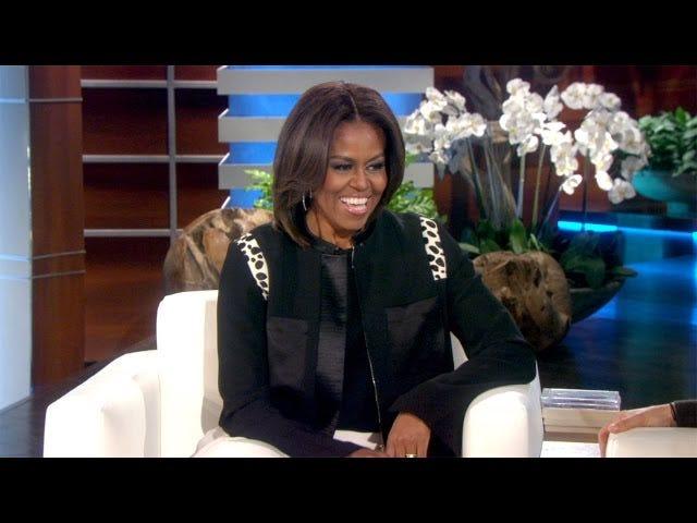 Det første ting, Michelle Obama vil gøre, når hun forlader Det Hvide Hus