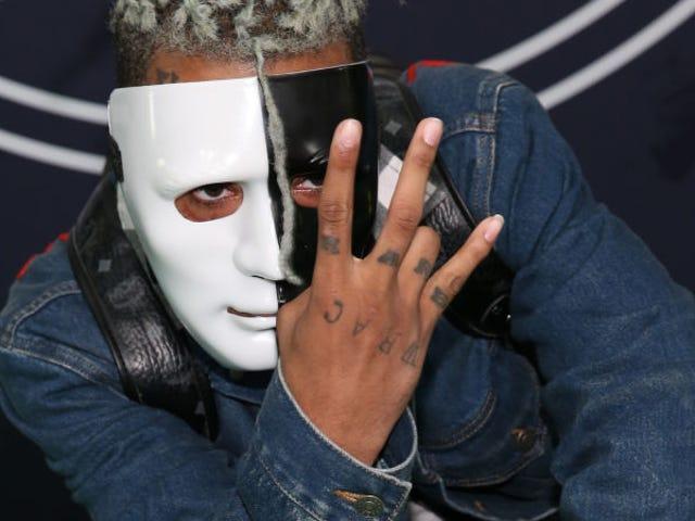 XXXTentacion uttalad Död efter South Florida Shooting: Report [Uppdaterad]