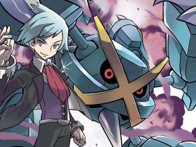 Wild Theory Explains Pokémon's Biggest Mysteries