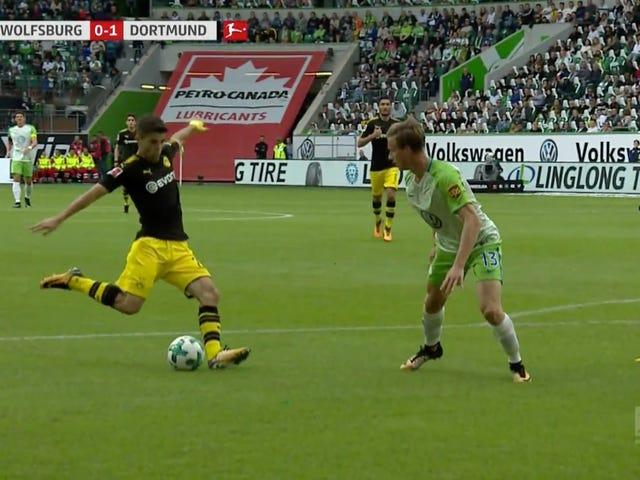 Christian Pulisic Kicks Off The Bundesliga Season Like A Superstar