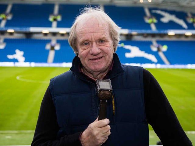 Former Pro Evolution Soccer Commentator Peter Brackley Has Died