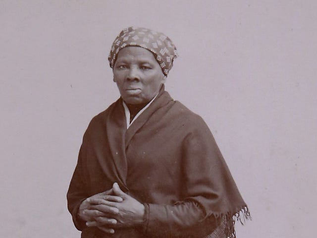 The Harriet Tubman $20 Bill Was Nearly Done, Then Trump Happened