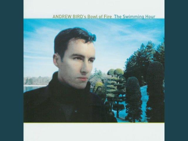 Andrew Bird--'How Indiscreet'