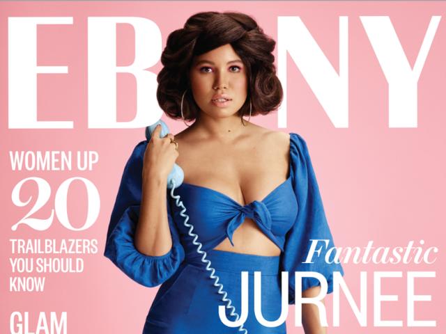 Writers Union to Ebony Magazine: Pay Like You Weigh #EbonyOwes