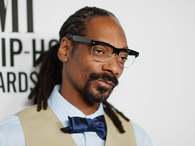 Snoop Perrito? Your Favorite Rapper Blends G-Funk With Mexican Folk Music and It Slaps