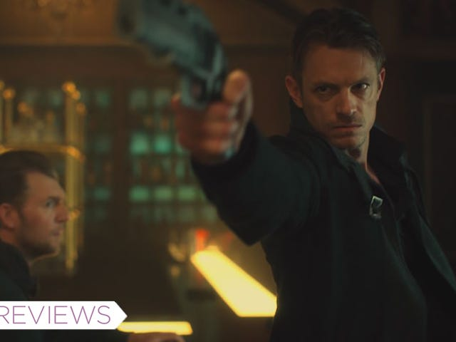 Altered Carbon Is Solid Cyberpunk, But It's Not Netflix's Game of Thrones