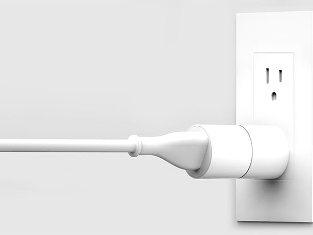 Someone Created a MagSafe Connector For the Rest of the Plugs In Your Home