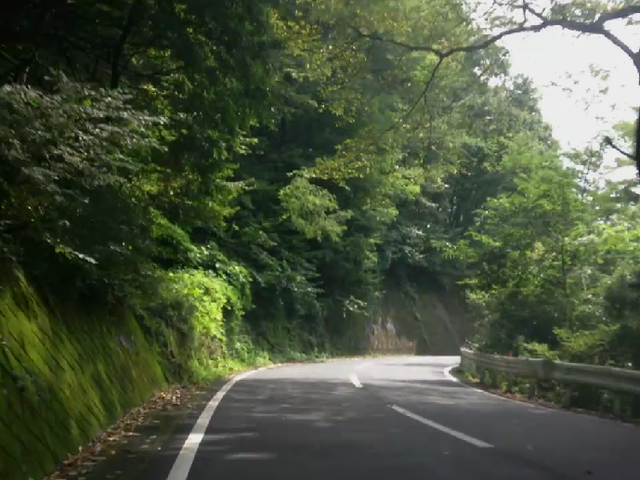 "In Pursuit of Initial D: Driving The Real Mount ""Akina"""