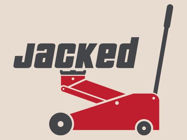 Áo mới: Jacked