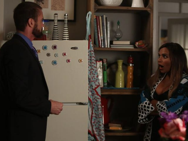The Mindy Project moves toward its inevitable romantic conclusion