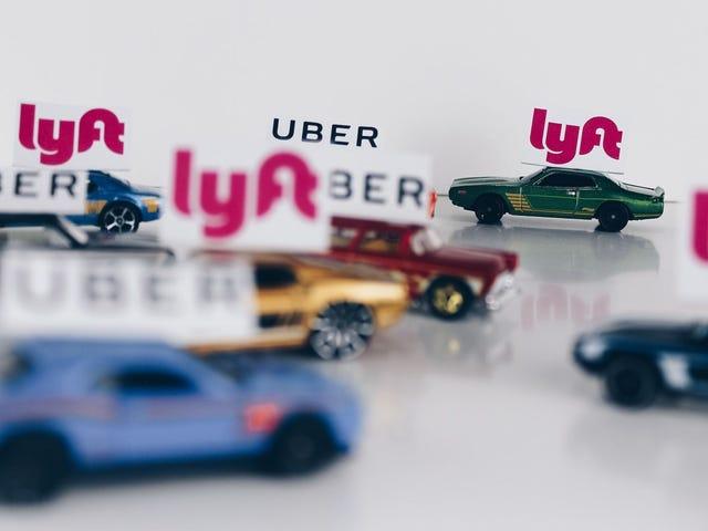 Reserve su Uber o Lyft con el Asistente de Google
