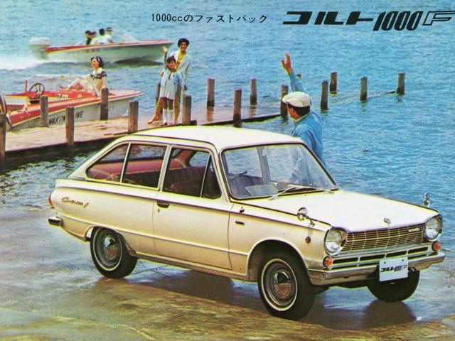 M2 should expand their Auto-Japan line...