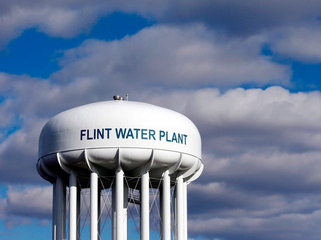 Flint Asks for Extension to Test Vulnerable Homes for Lead in Water