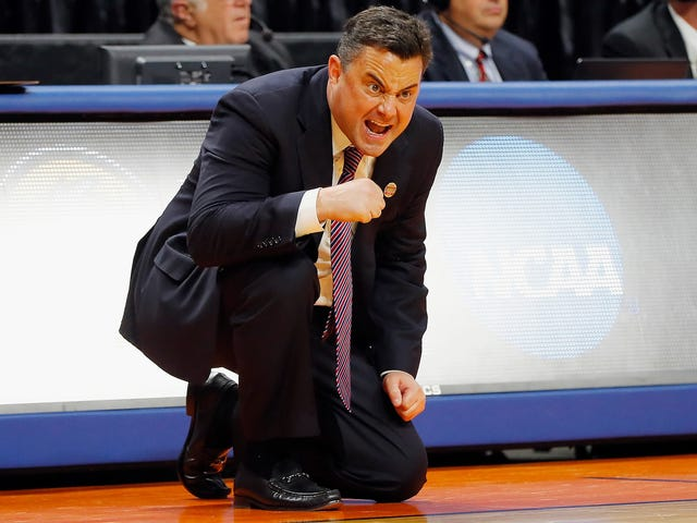 Sean Miller Says He's Not Yet Desperate Enough To Go To Pitt