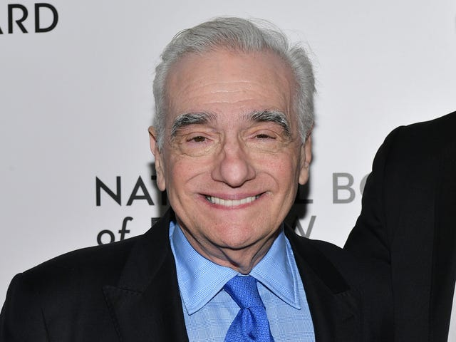 Martin Scorsese reunites with Paul Schrader for The Card Counter