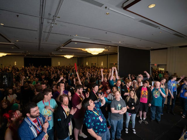 Summer Games Done Quick 2019 Raised Over $3 Million In One Week, Setting A New Record