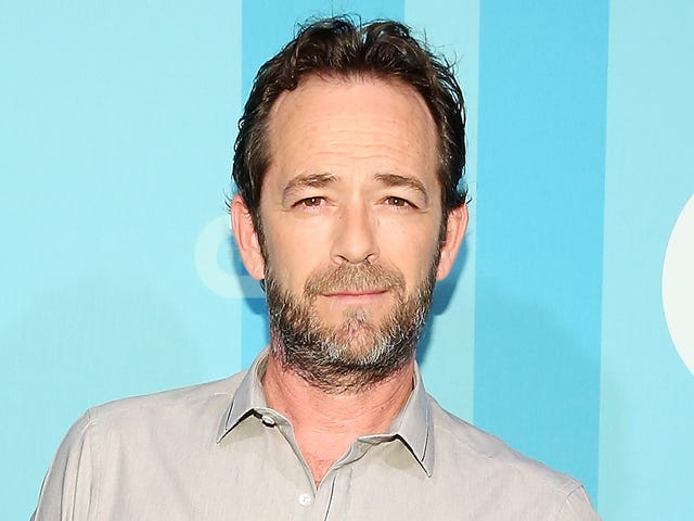 R.I.P. Luke Perry, Beverly Hills, 90210 and Riverdale star