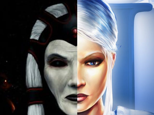 Kreia's Conundrums - Titles and Function