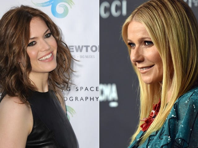 Gwyneth Paltrow and Mandy Moore Both Lose Legal Battles With Their Alleged Stalkers