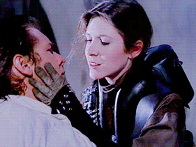 El retorno del Jedi es la mejor Guerra de las Galaxias si no estás de acuerdo con que mates