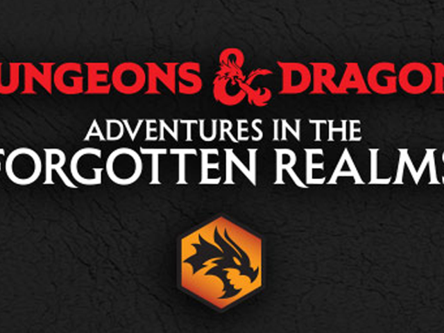 Magic: The Gathering Is Getting a Whole Dungeons & Dragons Set Next Year