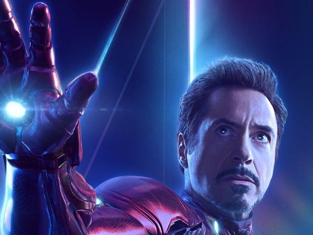 Disney bumps The Way Raja Man kembali, jadual lima filem Marvel misteri
