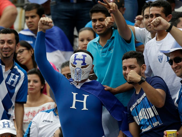 Honduras Accuses Australia Of Spying With A Drone Before World Cup Playoff