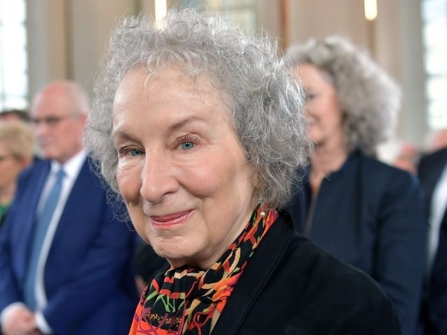 The Black Woman's Tale: Why Margaret Atwood's Espousal of White Feminist Beliefs Shouldn't Surprise You