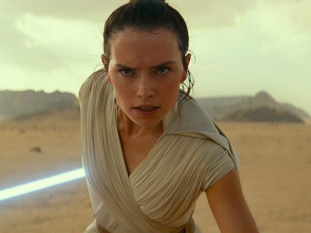 Star Wars: The Rise of Skywalker ya tiene título y tráiler en español, y tenemos muchas preguntas