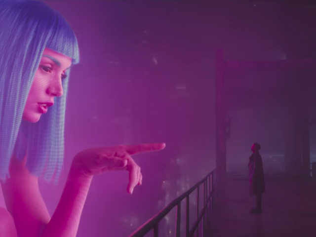 What We Liked (And Didn't Like) About Blade Runner 2049