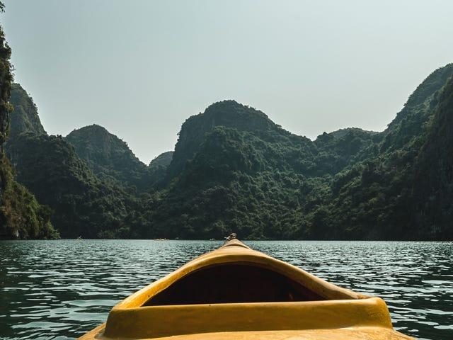 Luangkan Seminggu Di Vietnam Bermula pada $ 999, Termasuk Air dan Hotel