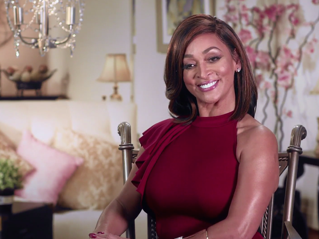 The Real Housewives of Potomac and Their Deeply Awful Clothes Are Back