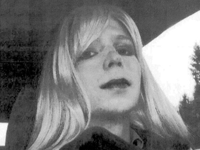 Chelsea Manning Will Be Released from Prison Next Week