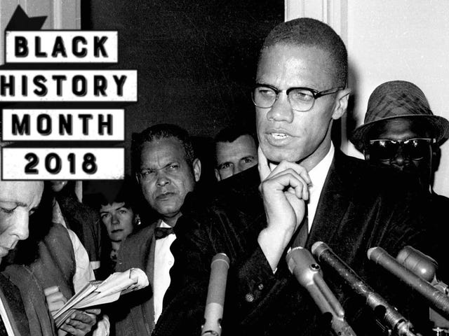 Malcolm X Tells His Story in New Documentary Featuring Rarely and Never-Before-Seen Footage