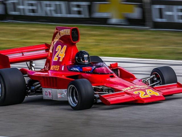 Formula 5000 is just the best