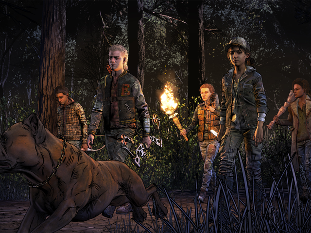 Telltale Employees Left Stunned By Company Closure, No Severance<em></em>
