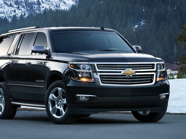 GM dépose une garantie de 100 000 km sur le groupe propulseur parce qu'elle n'a pas vendu de voitures