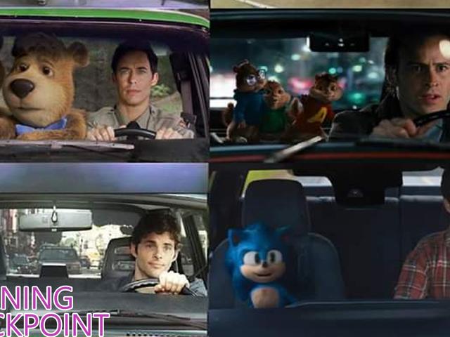 The Weirdest Movie Trend Of The Decade