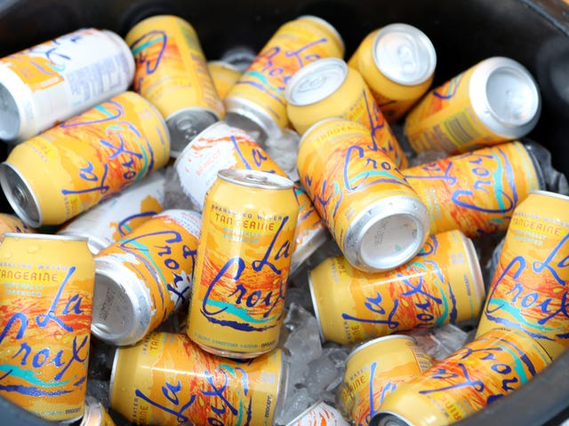 LaCroix: We have proof our water doesn't contain insecticides